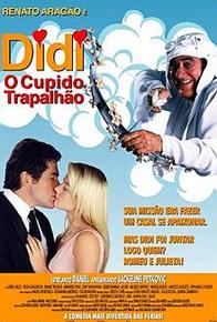 Didi, O Cupido Trapalhão, de Paulo Aragão