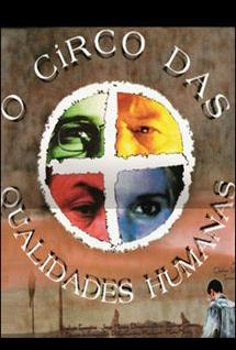 O_Circo_das_Qualidades_Humanas