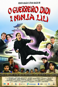 O_Guerreiro_Didi_Ninja_Lili